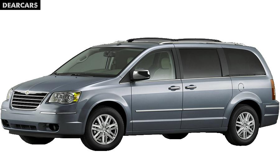 Chrysler Grand Voyager N