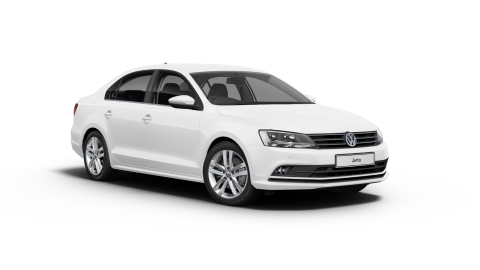 VW New Jetta