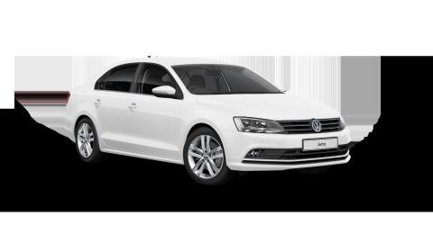 VW New Jetta