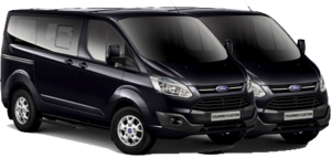 Ford Tourneo Comfort 2017
