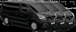 Renault Trafic 2017 / 18