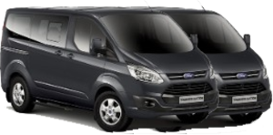 Ford Tourneo Automāts