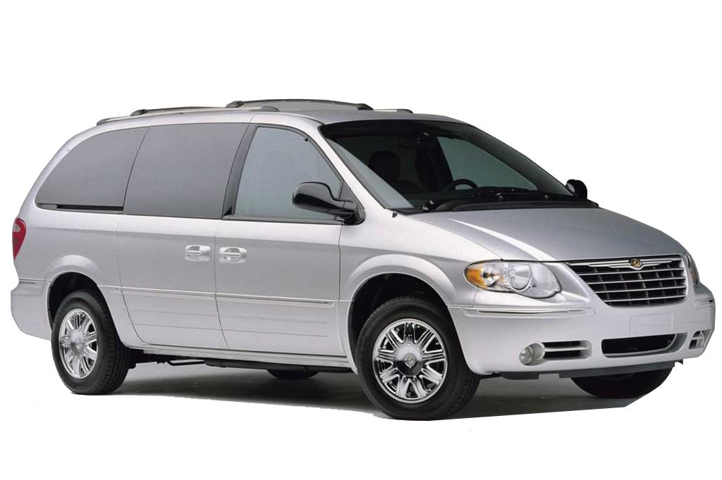 Chrysler Grand Voyager C