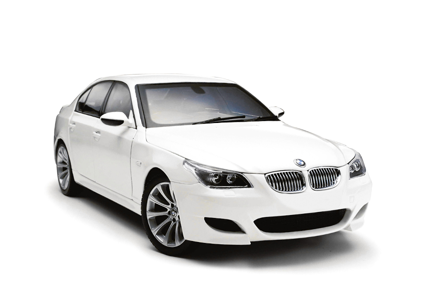 BMW 535 M Sportpaket