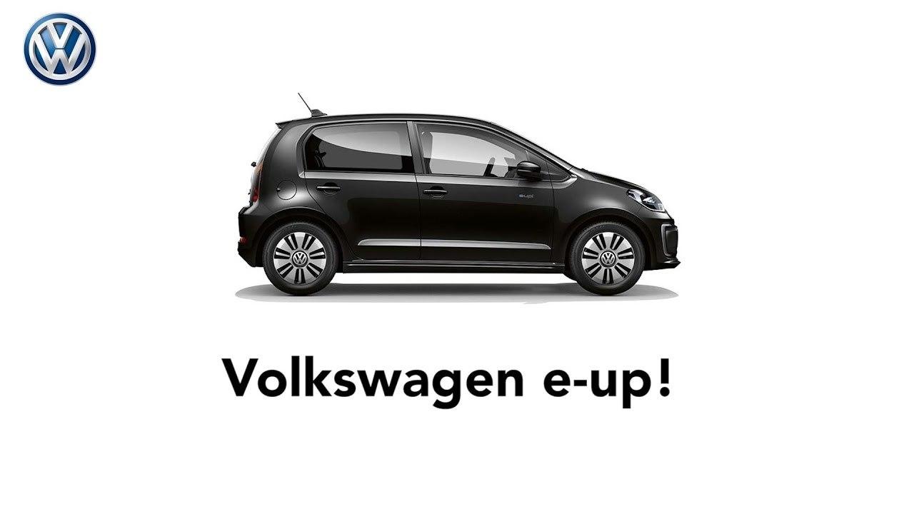 VW e UP!